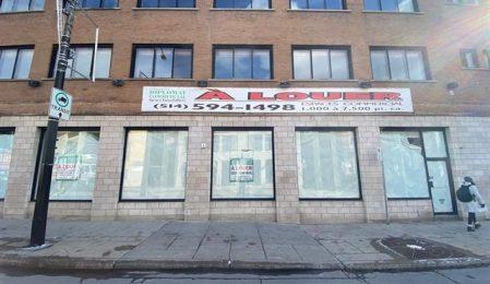 366, #2 rue Ontario