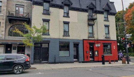 302 rue Ontario E