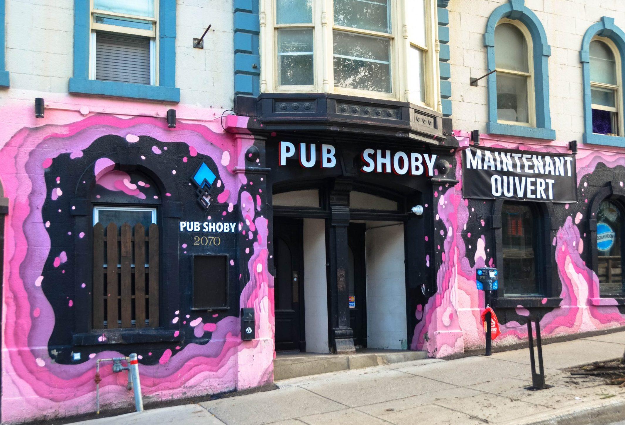 Pub Shoby