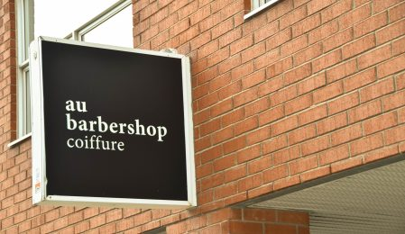 Au Barbershop Coiffure