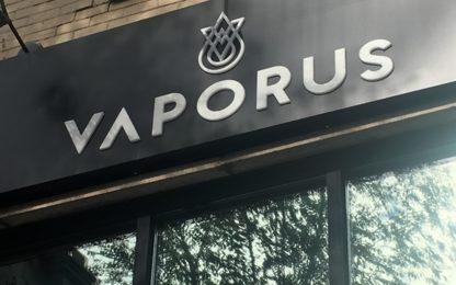 Vaporus