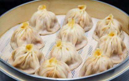 Beijing Dumpling