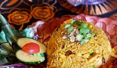 Mia Thai Cuisine