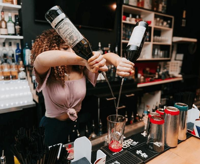 École du bar de Montréal