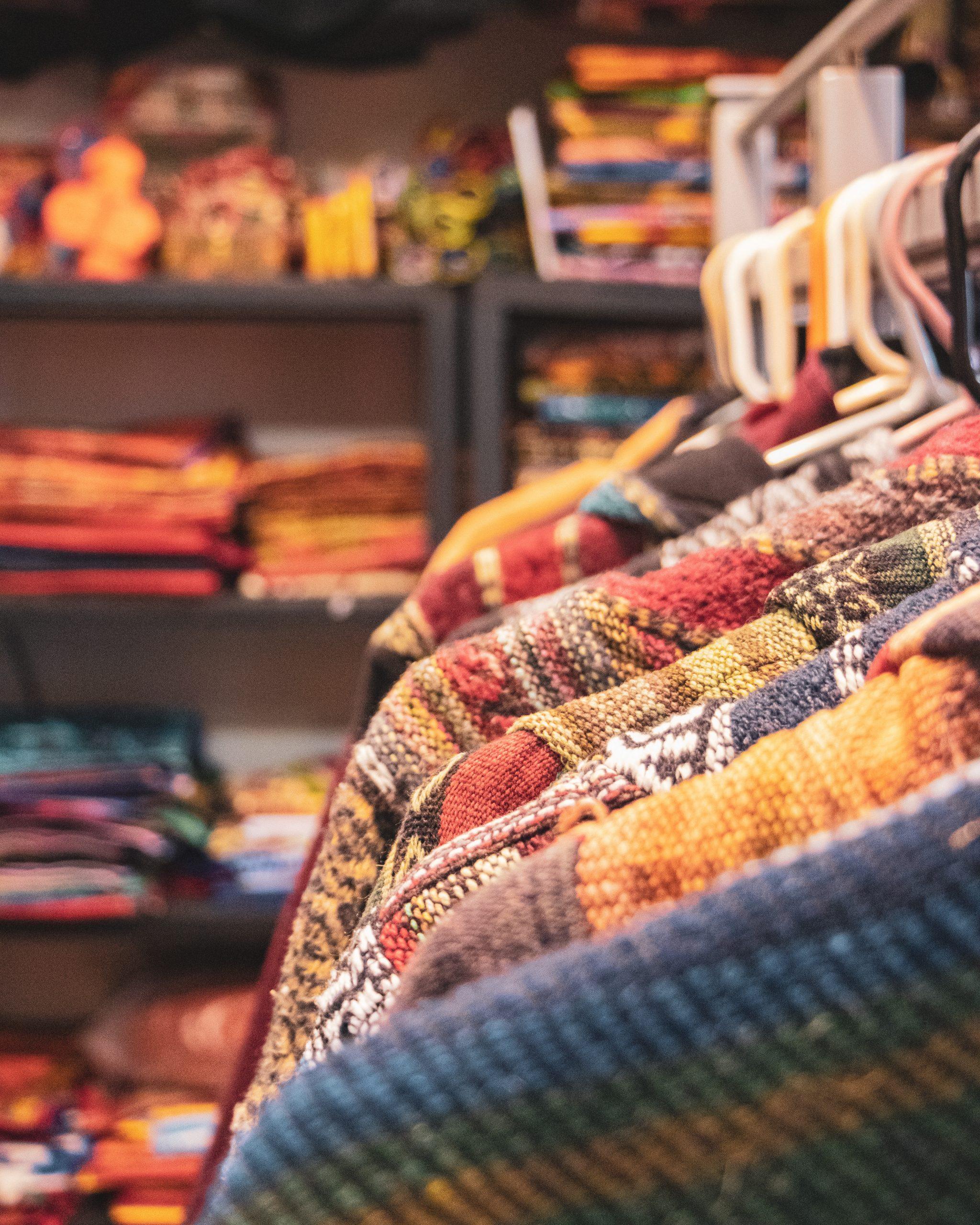 Boutique Lhasa Bhakor-Tibet