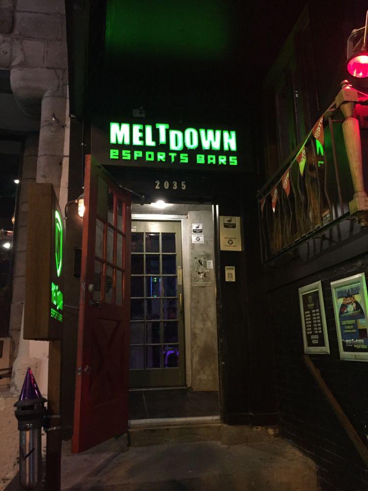 Le Metldown