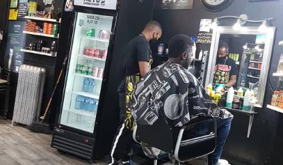 Salon de Coiffure Reys Barbershop